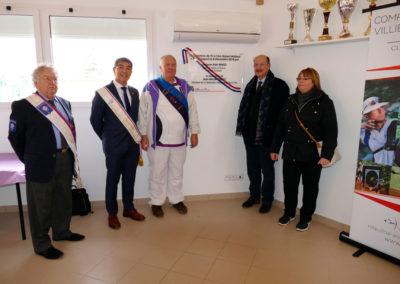 Inauguration Nouvelle Cie Decembre 2019 11