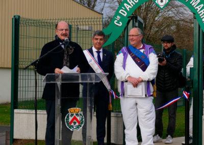 Inauguration Nouvelle Cie Decembre 2019 2