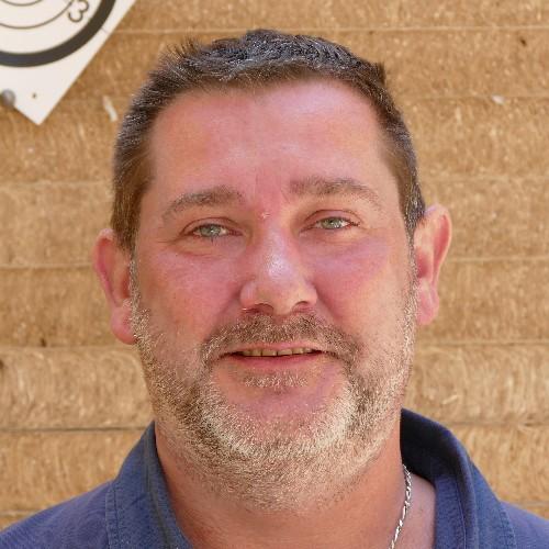 Sébastien Gabillard