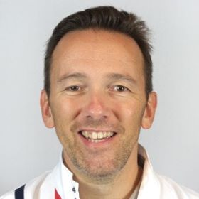 Laurent Paillet