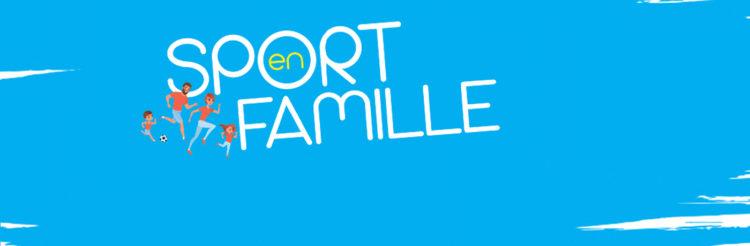 Sport en Famille 2019