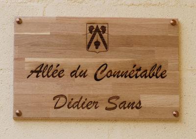 Challenge du Connétable Didier Sans 2019