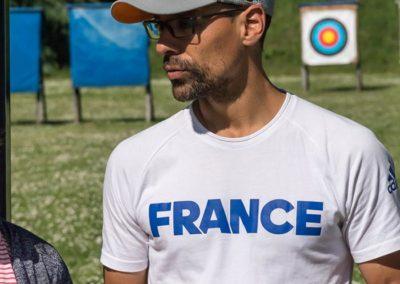 Equipe De France © Michel Marchand / Phot'Image 94